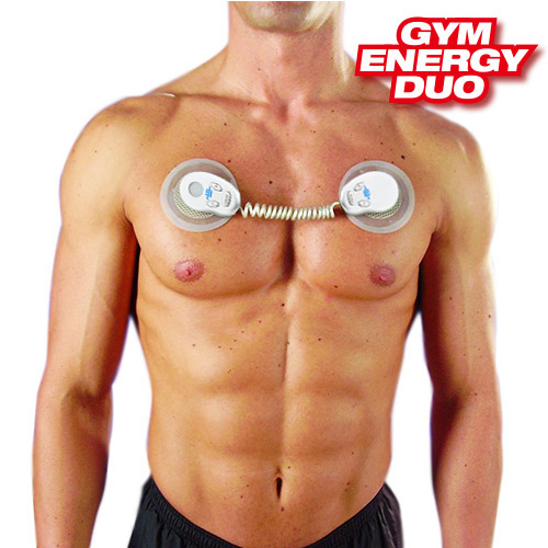 Gym Energy Duo Electrostimulator
